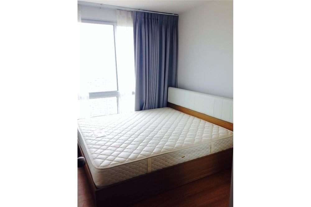 RE/MAX Properties Agency's RENT The Base Sukhumvit 77 1BED 30SQM. 4