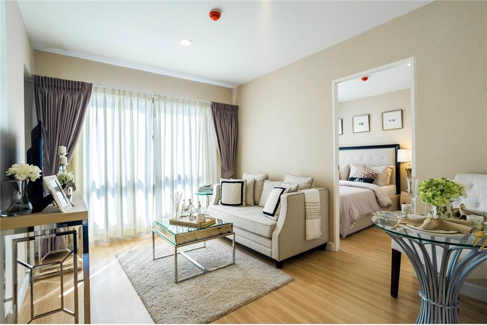 RE/MAX Properties Agency's 1  Bed for sale The Nest Sukhumvit 22 1