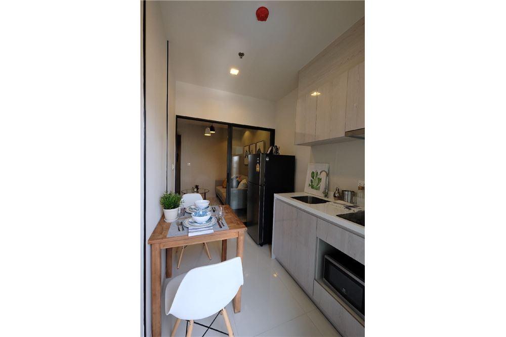 RE/MAX Properties Agency's brand new 1bedroom for rent Life Sukhumvit 48 10