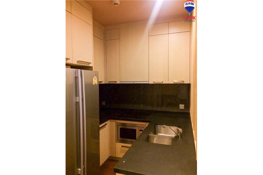 RE/MAX Properties Agency's FOR RENT Quattro by Sansiri 2BED 86SQM. 14