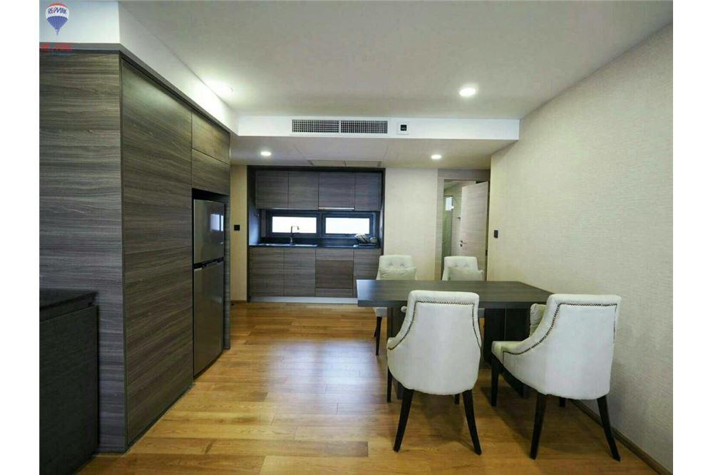 RE/MAX Properties Agency's FOR RENT  KLASS CONDO LANGSUAN  2BED 72.1SQM 5