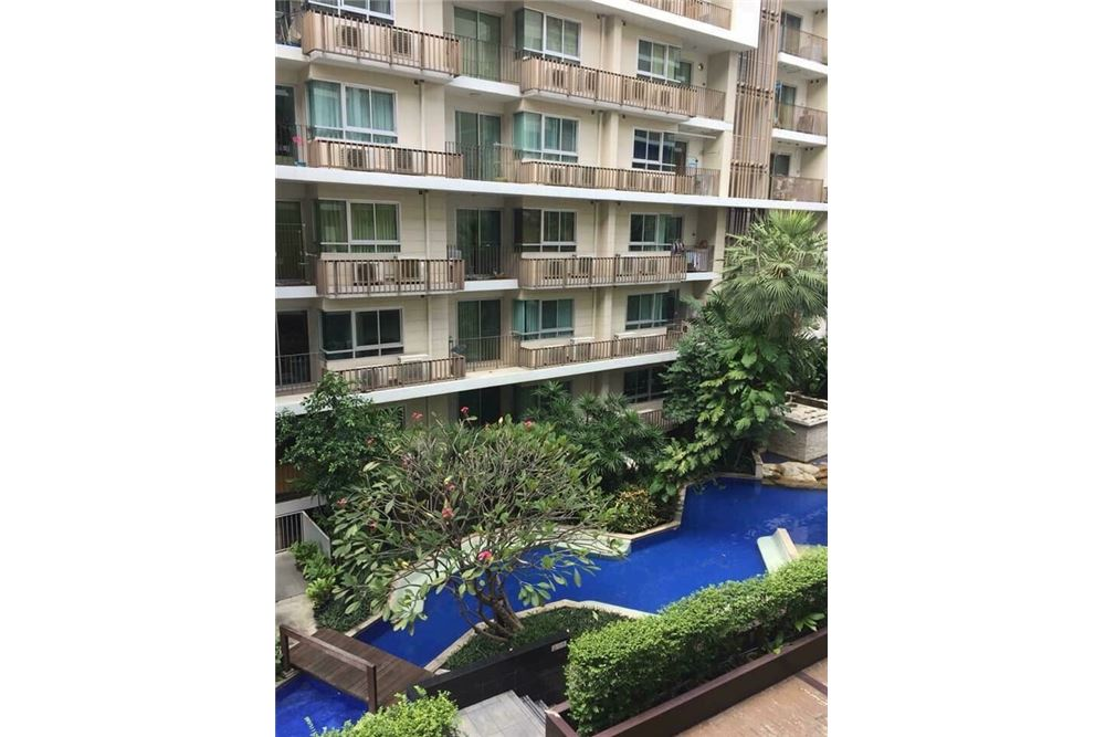 RE/MAX Properties Agency's RENT The Clover  Soi Thonglor 18 1BED 40SQM. 10