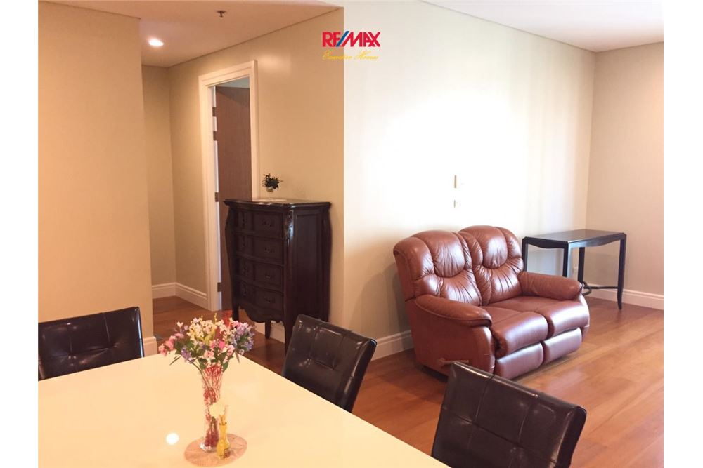 RE/MAX Executive Homes Agency's Spacious 1 Bedroom for Rent Bright 24 5