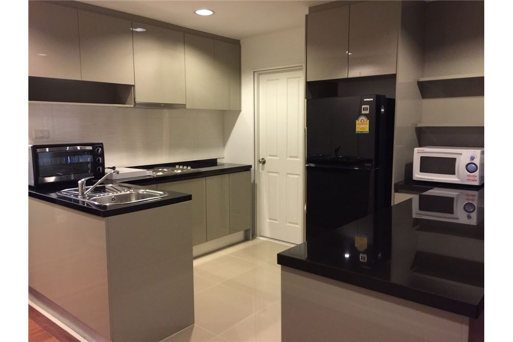 RE/MAX Executive Homes Agency's Nice 2 Bedroom for Rent Belle Grand Rama 9 7