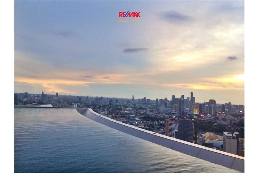 RE/MAX Executive Homes Agency's 2 Bedroom / for Rent / Lumpini 24 6