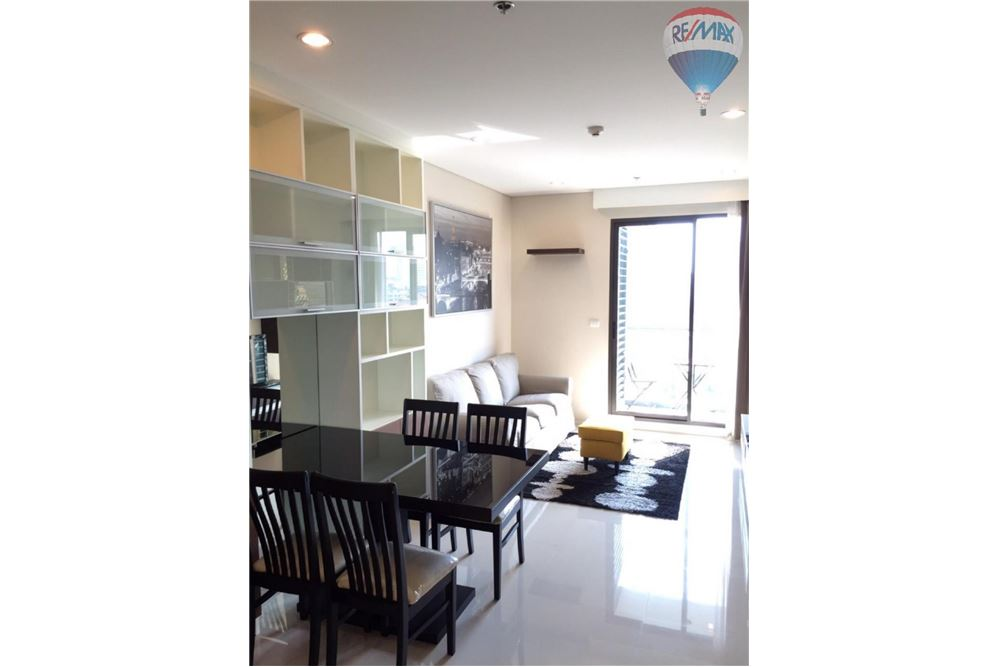 RE/MAX Properties Agency's For Rent Villa Asoke ,Ratchathewi 4