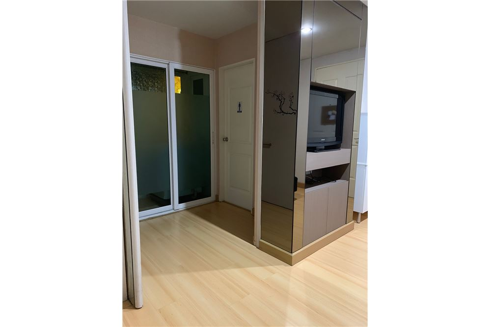 RE/MAX Executive Homes Agency's Happy Condo Ratchada 18 For Sale Special Price 7