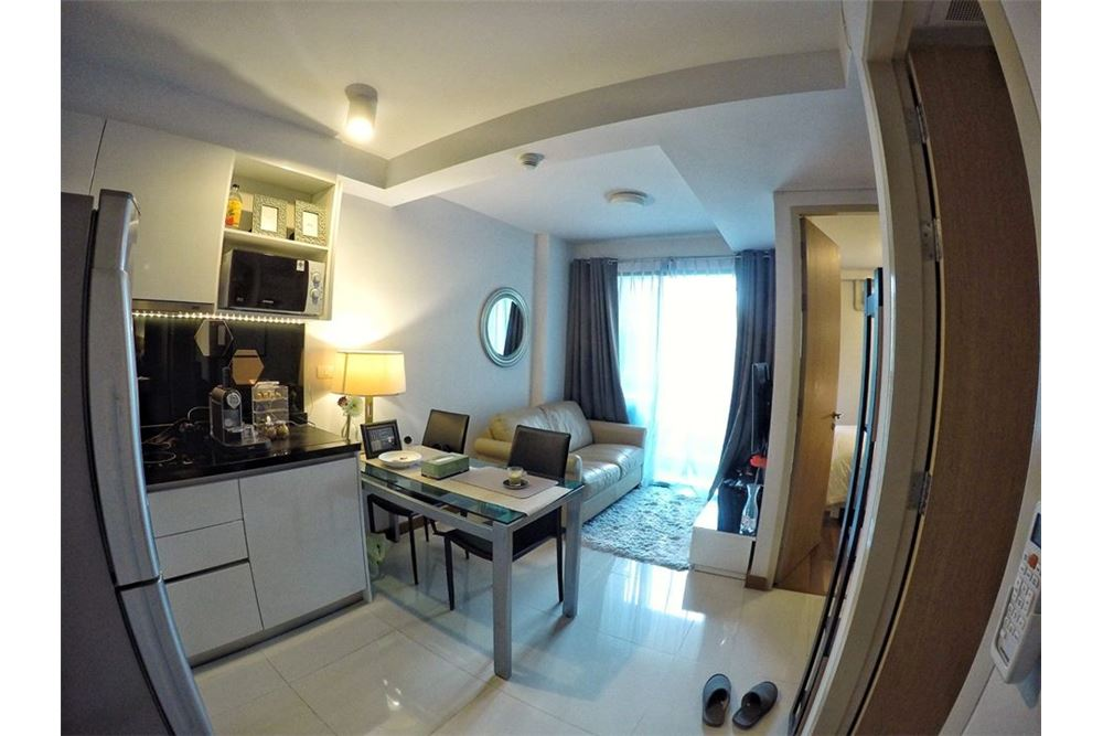 RE/MAX Properties Agency's RENT Le Cote Thonglor 8 1BED 33SQM. 2