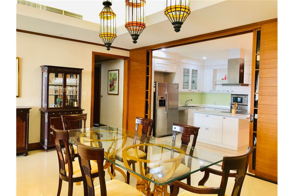 RE/MAX Executive Homes Agency's 3 Bedroom Condo for Sale at The Ascott Sathorn 3
