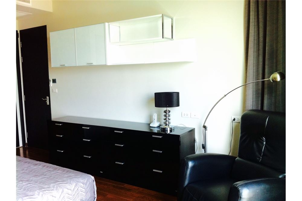 RE/MAX Executive Homes Agency's Lovely 1 Bedroom for Rent Address Chidlom 6