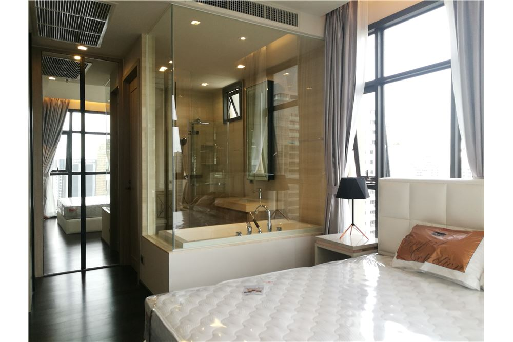 RE/MAX Properties Agency's RENT The XXXIX by Sansiri 2BED 65.62SQM. 19