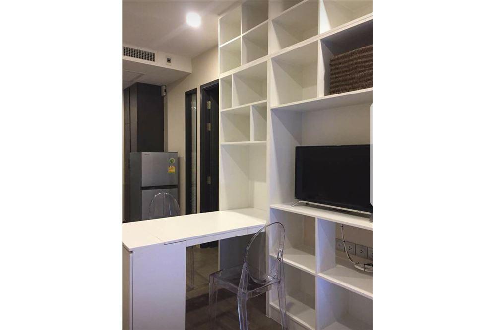 RE/MAX Executive Homes Agency's Cozy 1 Bedroom for Rent Ashton Asoke 4