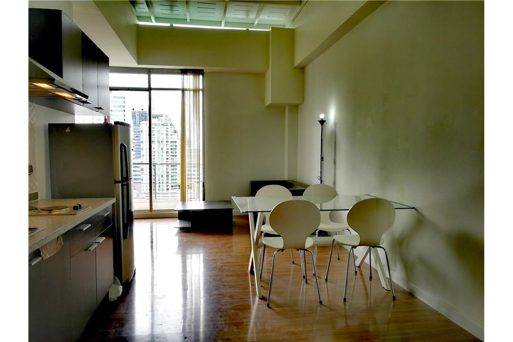 RE/MAX Properties Agency's The Trendy Condominium for rent | One bedroom 7