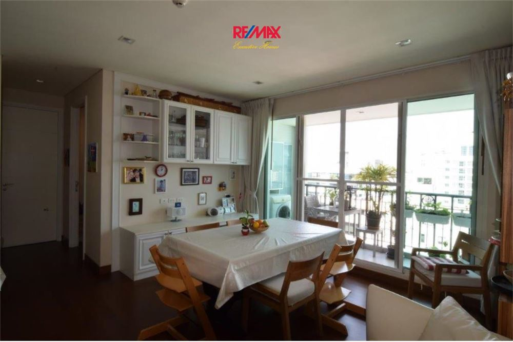 RE/MAX Executive Homes Agency's 4 BEDROOM / FOR RENT / IVY THONGLOR 6