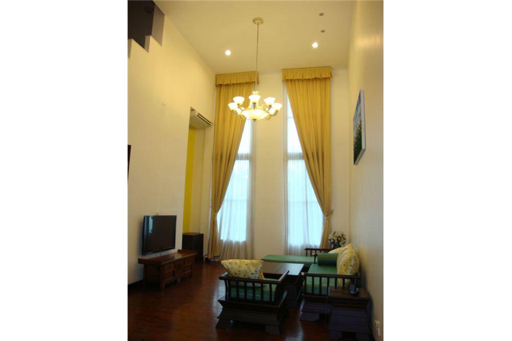 RE/MAX Executive Homes Agency's For Rent Townhouse at Moo Bann Klang Krung Thongl 6