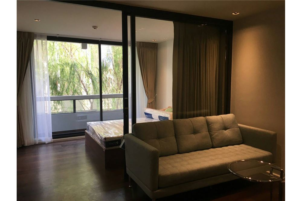 RE/MAX Properties Agency's FOR RENT FORMOSA LADPRAO 7   1BED 41SQM 12