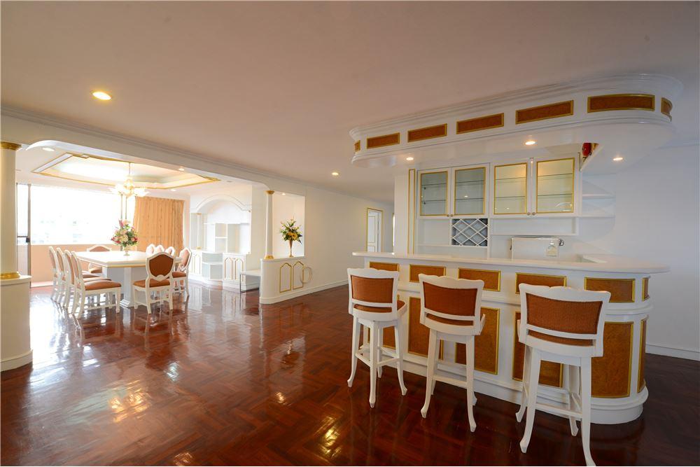 RE/MAX Executive Homes Agency's Condominium for rent - Ekkamai 12 15