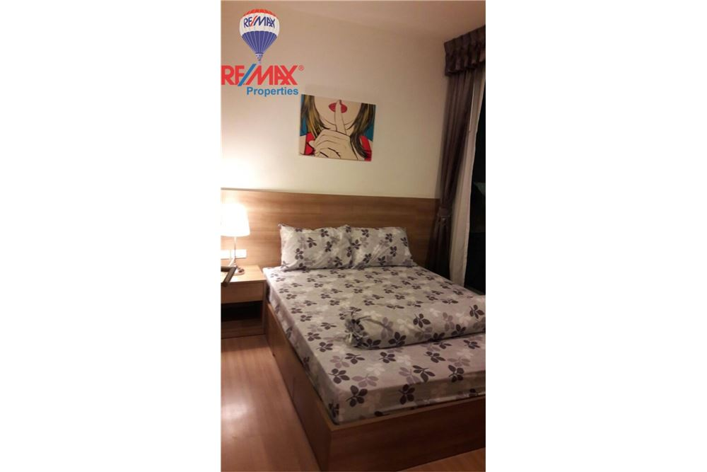 RE/MAX Properties Agency's FOR RENT  RHYTHM SUKHUMVIT 50  1BED 36SQM 2
