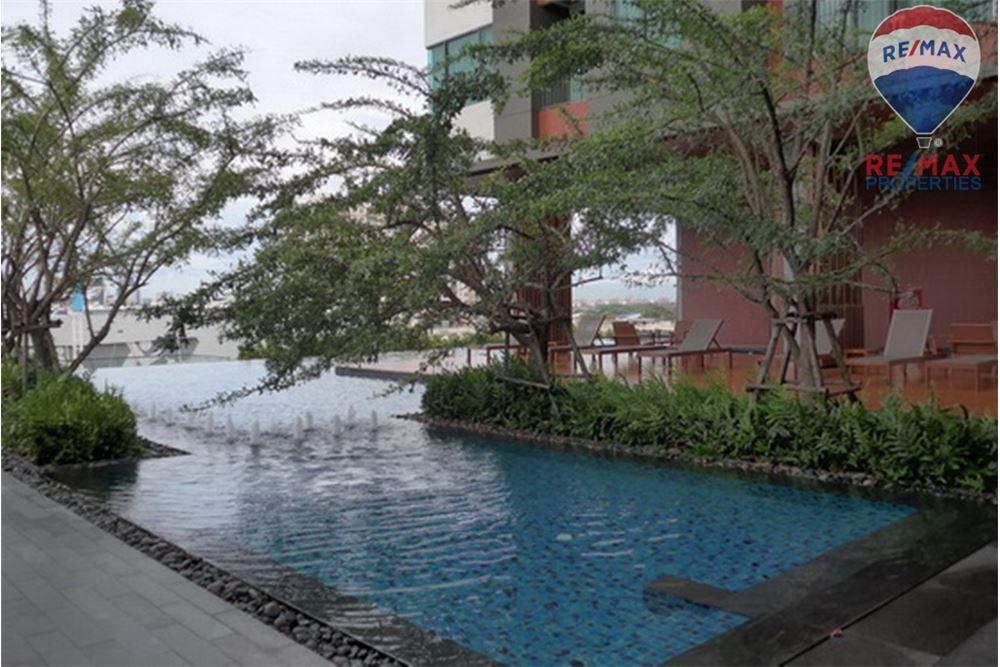 RE/MAX Properties Agency's RENT PARCO CONDOMINIUM 2 BEDS 122 SQM 16