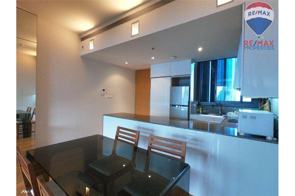 RE/MAX Properties Agency's SALE The Met Sathorn 2 BEDS 92 SQM 5
