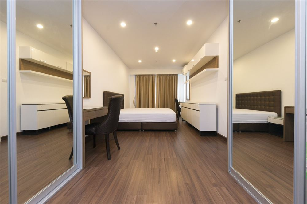 RE/MAX Executive Homes Agency's 2 Bedrooms / Condo for RENT / SUPALAI PRIMA RIVA 3