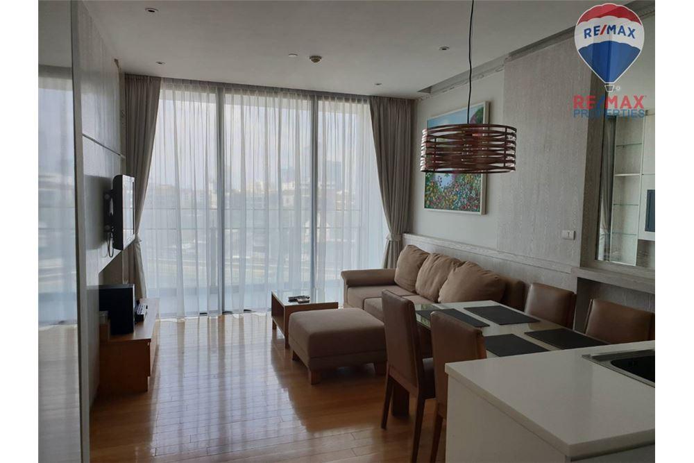 RE/MAX Properties Agency's RENT AEQUA SUKHUMVIT 49 1 BED 58 SQM 1