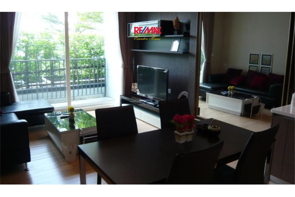 RE/MAX Executive Homes Agency's Nice 2 Bedroom / for Rent / Siri Sukhumvit 2
