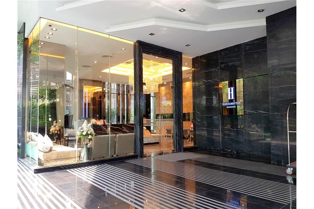 RE/MAX Executive Homes Agency's For Rent Near BTS Phrom Phong 6