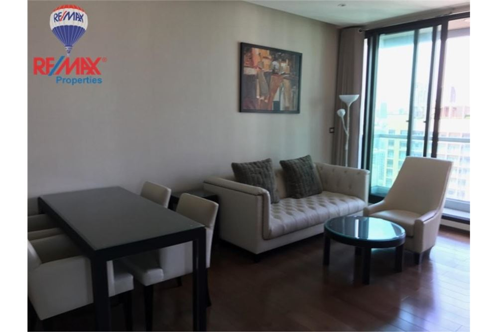 RE/MAX Properties Agency's FOR SALE  THE ADDRESS SUKHUMVIT 28  2BED 73.9SQM 9