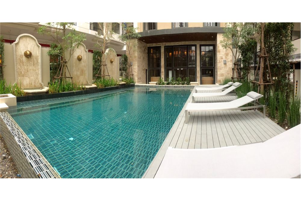 RE/MAX Executive Homes Agency's Foreign Quota Units THE NEST Sukhumvit 22 8