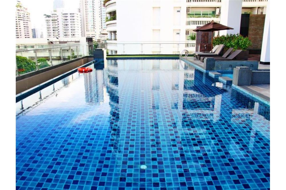 RE/MAX Executive Homes Agency's Apartment 3 Bedrooms / For Rent / in Asoke area 14