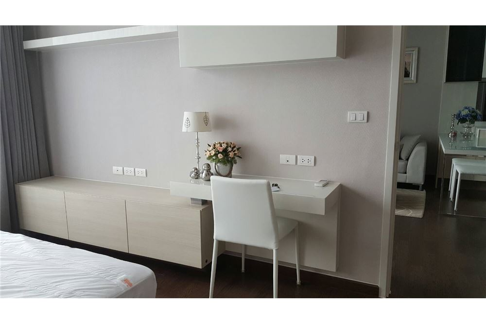 RE/MAX Properties Agency's 1 bed for RENTQ Asoke near MRT 10
