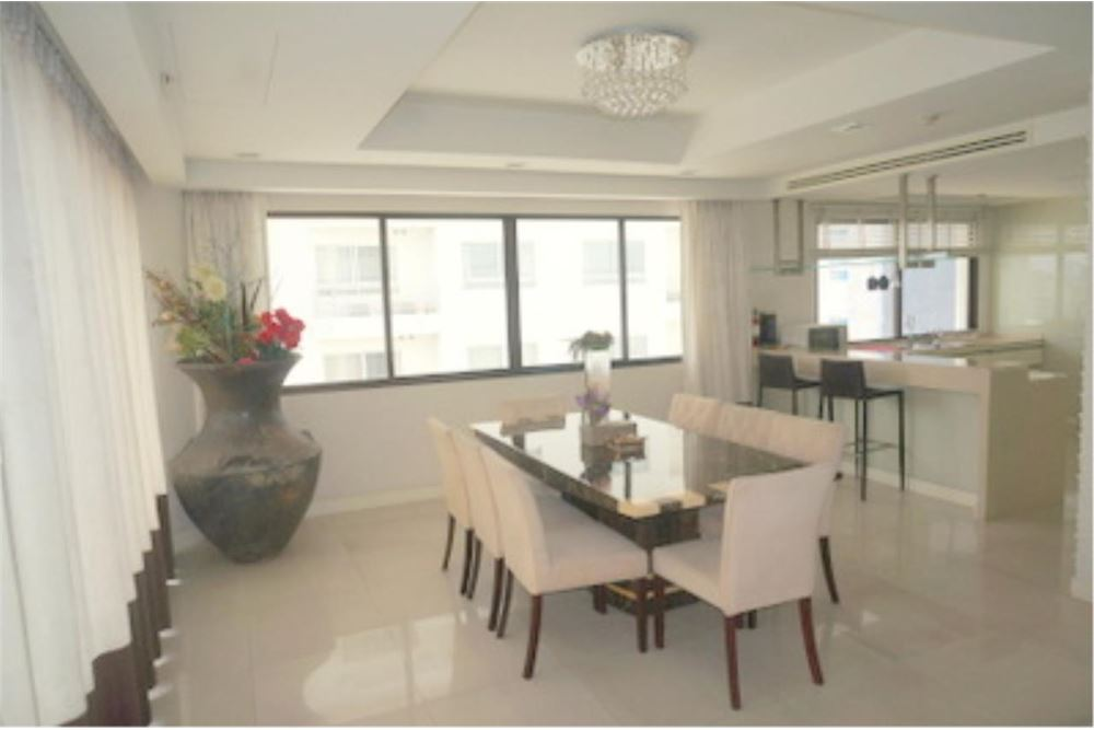 RE/MAX Properties Agency's FOR RENT  LE  RAFFINE SUKHUMVIT 24   2BED 370SQM 4