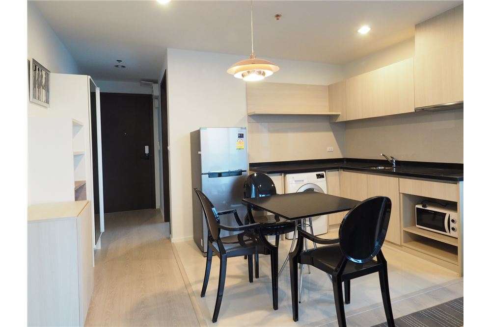 RE/MAX Executive Homes Agency's Nice 2 Bedroom for Rent Rhythm Sathorn Narathiwas 5