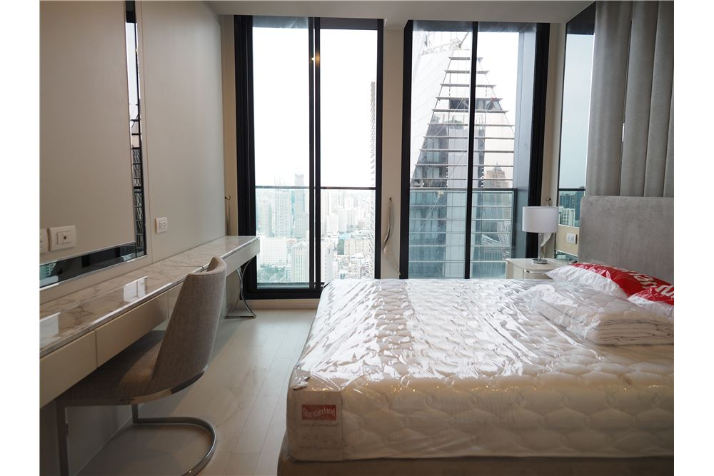 RE/MAX Properties Agency's RENT Noble Ploenchit 2BED 117.67SQM. 11