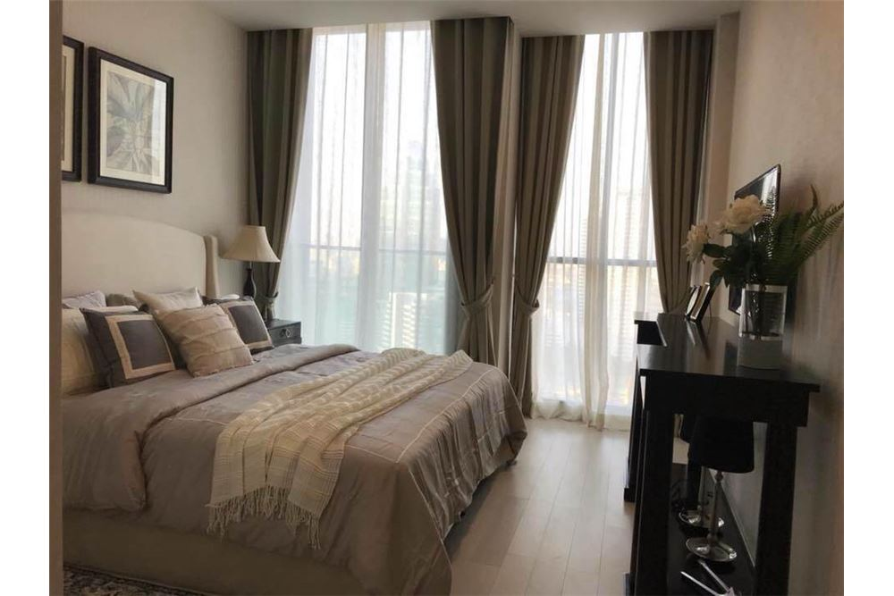 RE/MAX Properties Agency's RENT Noble Ploenchit 2BED 70SQM. 8
