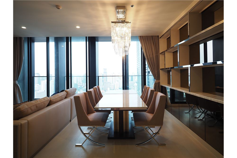 RE/MAX Properties Agency's RENT Noble Ploenchit 2BED 117.67SQM. 9