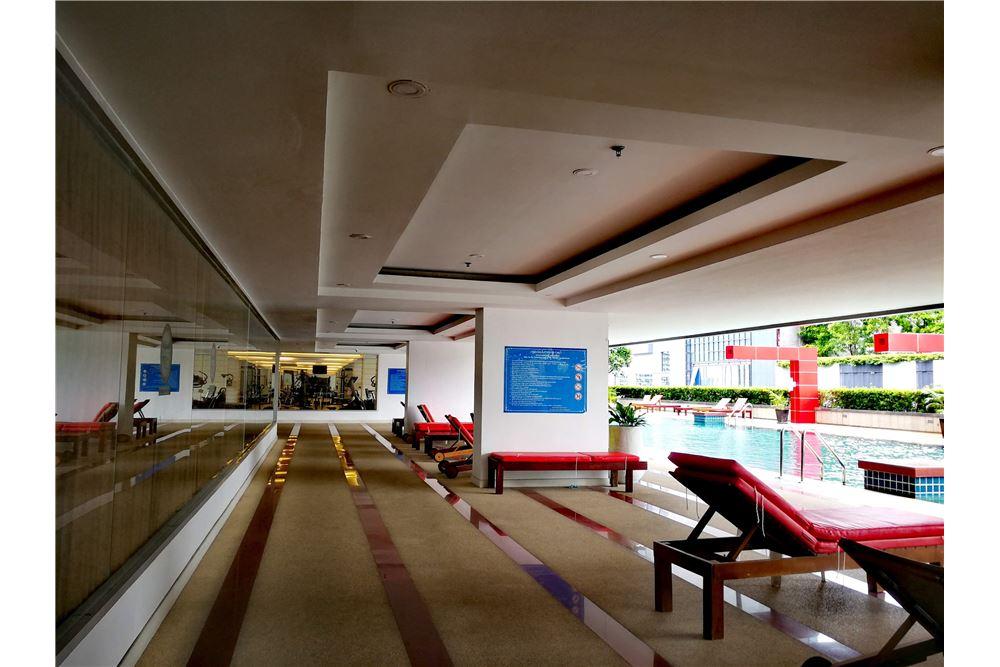 RE/MAX Properties Agency's The Trendy Condominium for rent | One bedroom 30