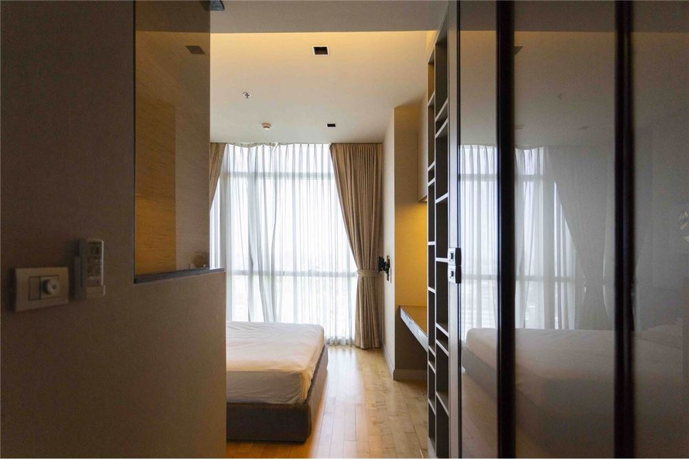 RE/MAX Properties Agency's RENT Athenee Residence 2BED 133SQM. 8