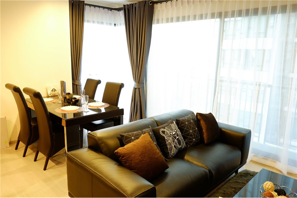 RE/MAX Executive Homes Agency's Rhythm Sukhumvit 36-38 / For Rent !! 11