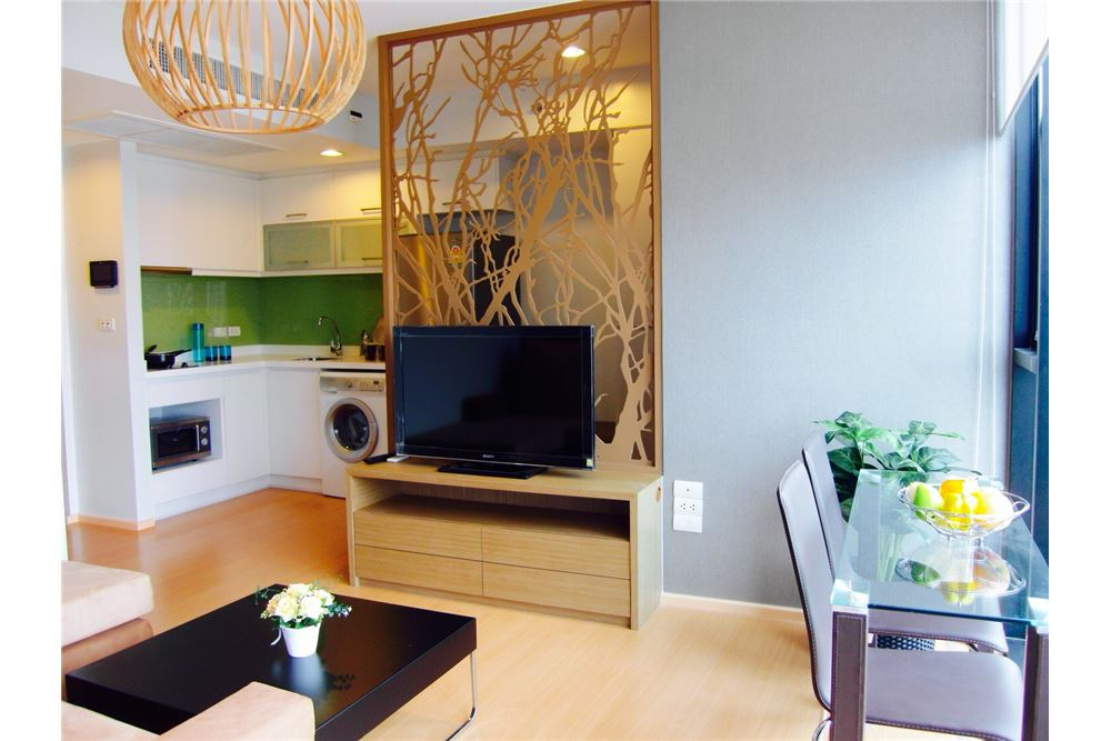 RE/MAX Properties Agency's 1bedroom for rent The Alcove Thonglor 10 2