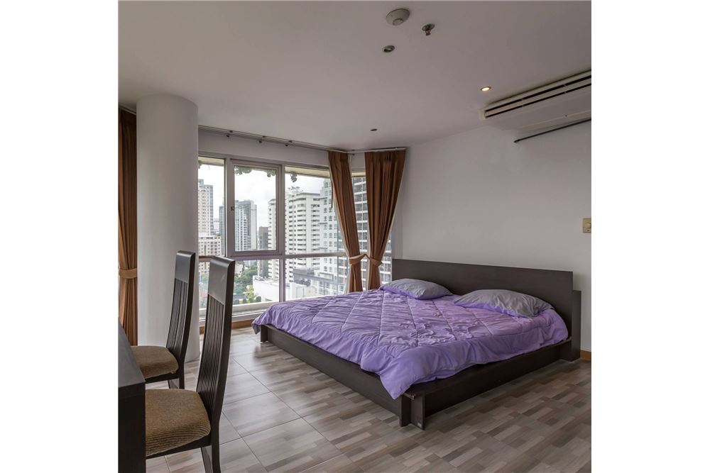 RE/MAX Executive Homes Agency's Sukhumvit Suite / Condo For Rent / 1 Bedroom / 7