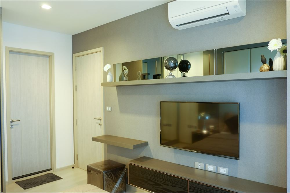 RE/MAX Executive Homes Agency's Rhythm Sukhumvit 36-38 / For Rent !! 7