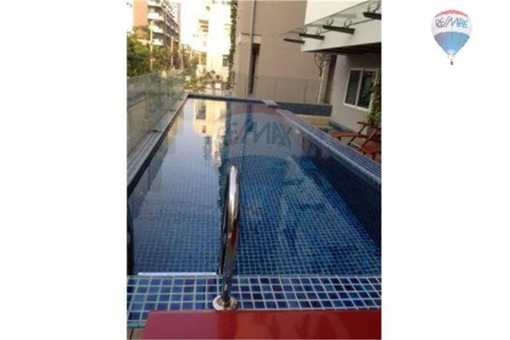 RE/MAX Properties Agency's FOR SALE  THE PRESIDENT SUKHUMVIT   2BED 67.72SQM 16