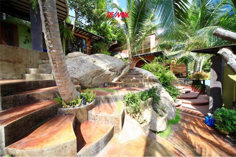 RE/MAX Executive Homes Agency's Development / Land For Sale in Koh Phangan 13