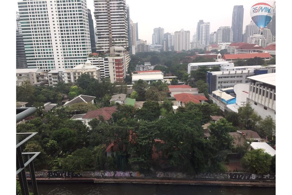 RE/MAX Properties Agency's For Rent Villa Asoke ,Ratchathewi 11