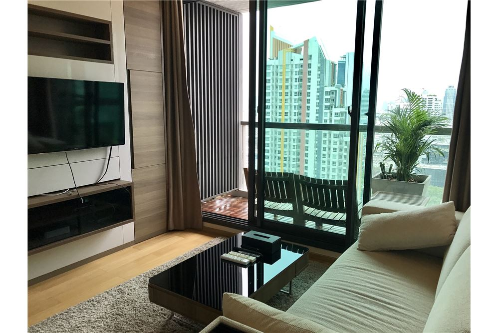 RE/MAX Executive Homes Agency's Beautiful 2 Bedroom for Rent Address Sathorn 1