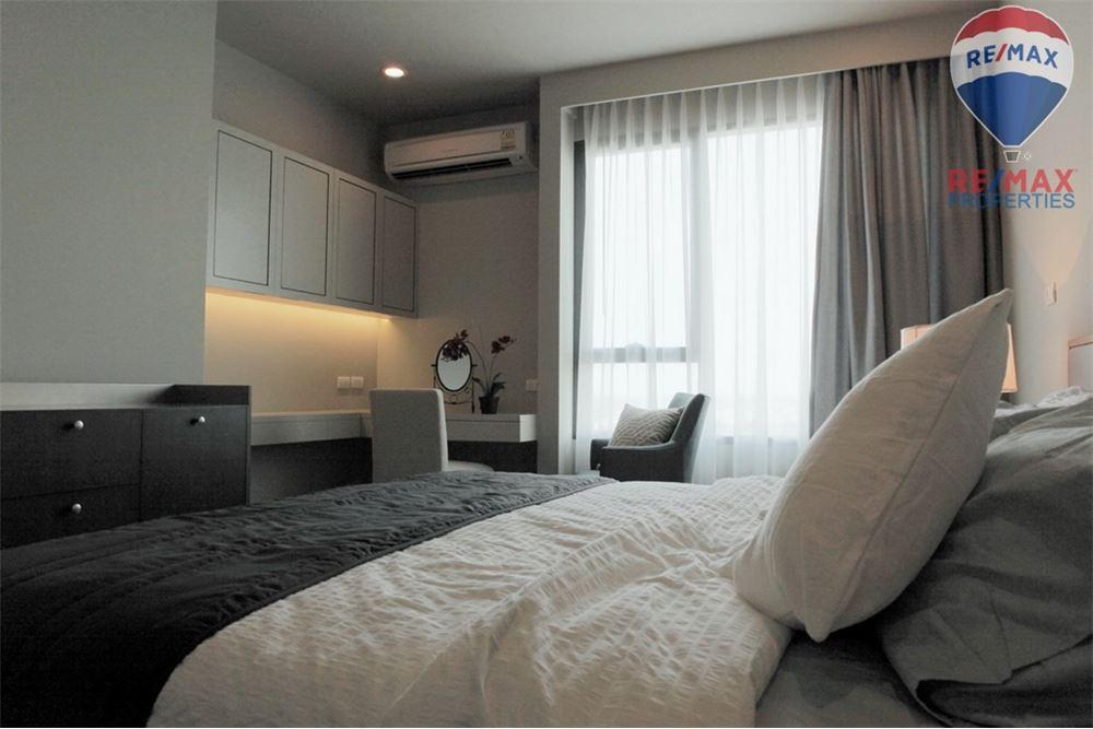 RE/MAX Properties Agency's RENT PARCO CONDOMINIUM 2 BEDS 122 SQM 10