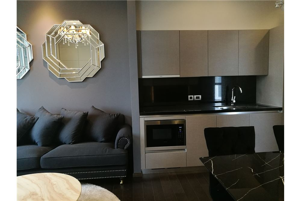 RE/MAX Properties Agency's RENT The XXXIX by Sansiri 2BED 65.62SQM. 11