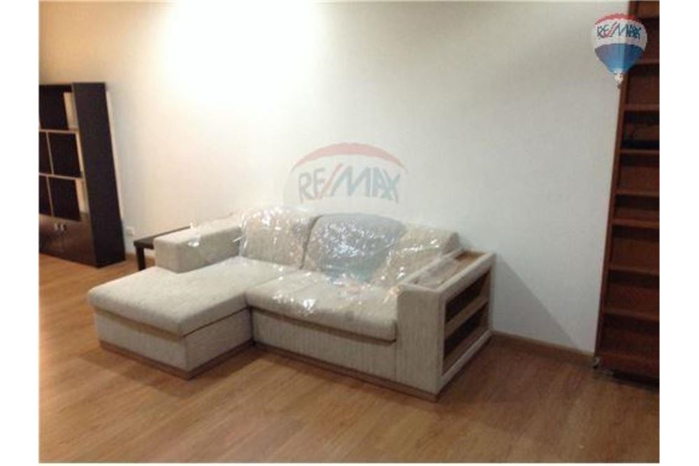 RE/MAX Properties Agency's FOR SALE  THE ADDRESS SUKHUMVIT 42  1BED 45.5SQM 5